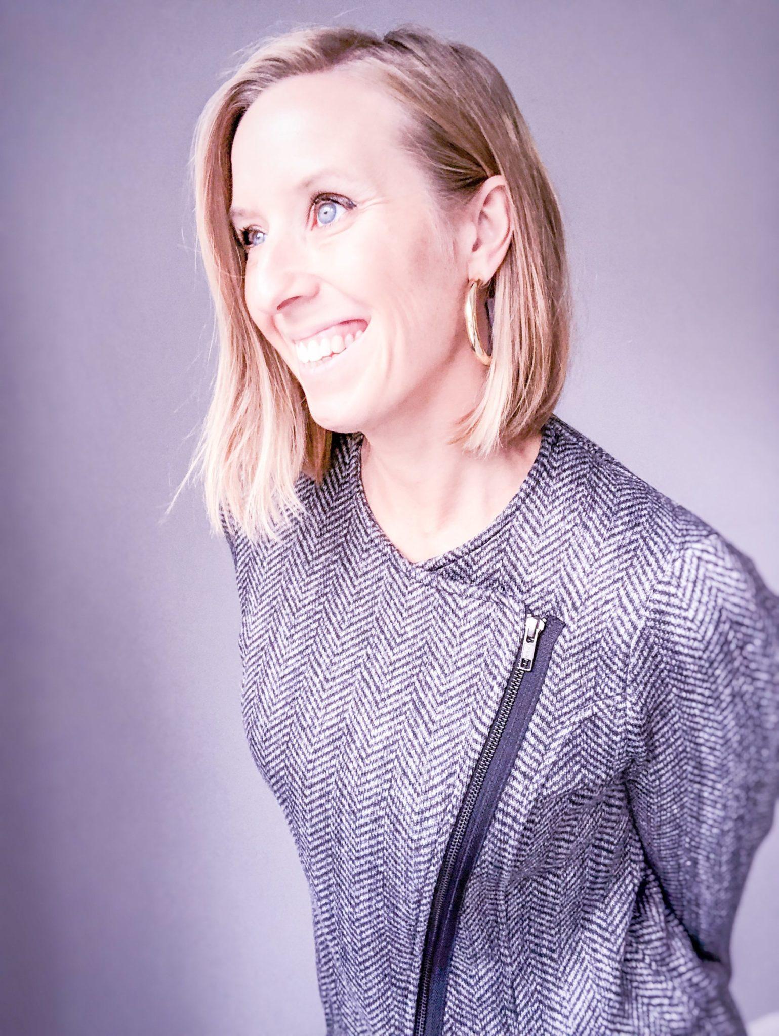 Susan Vernicek, Mindset Coach