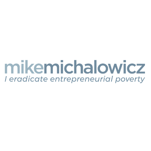 Mike Michalowicz