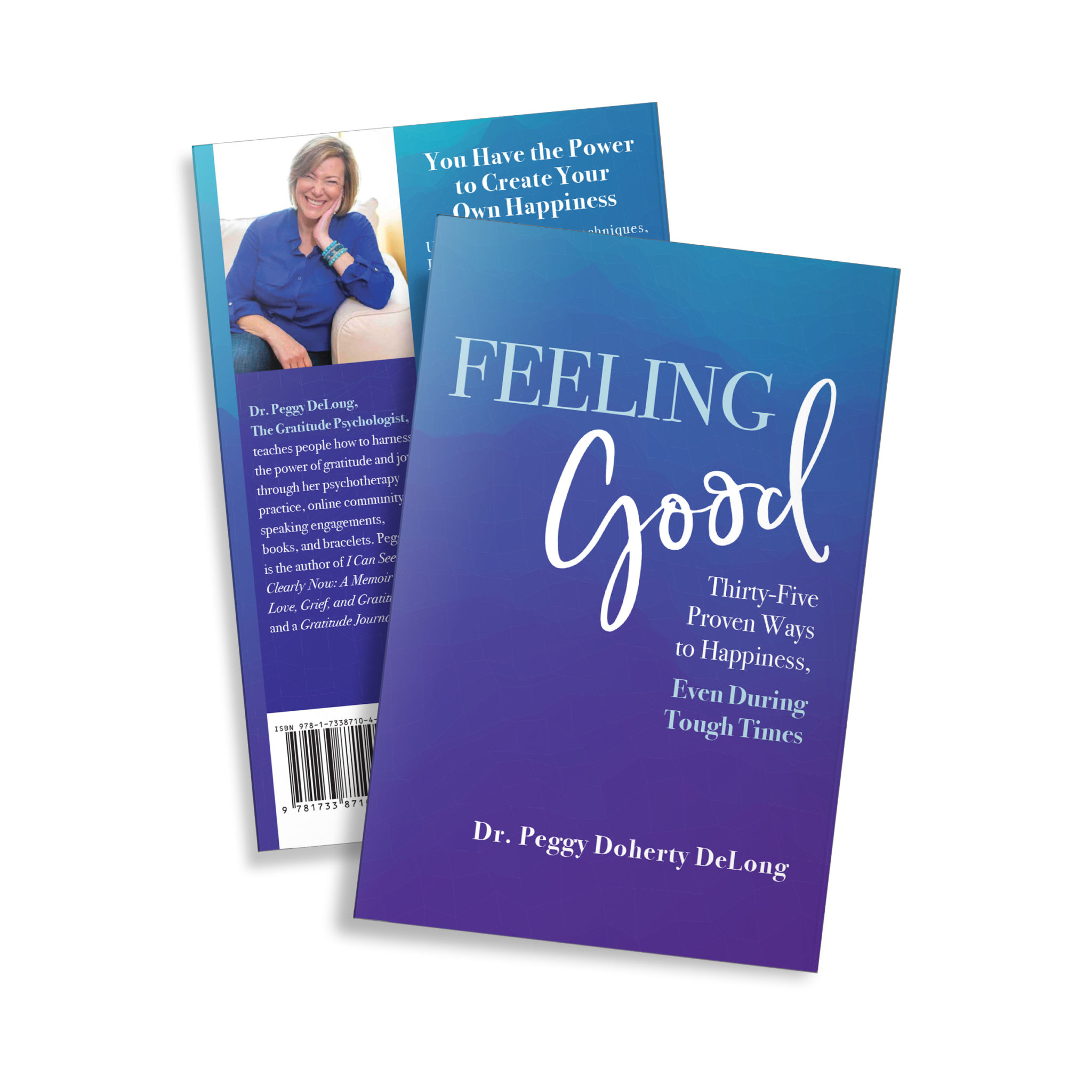 Feeling Good Gratitude Book