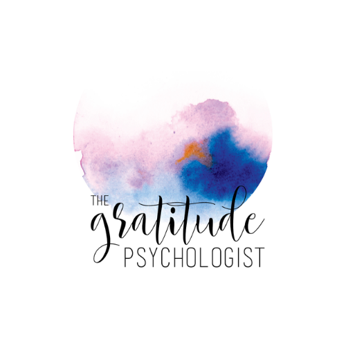 The Gratitude Psychologist